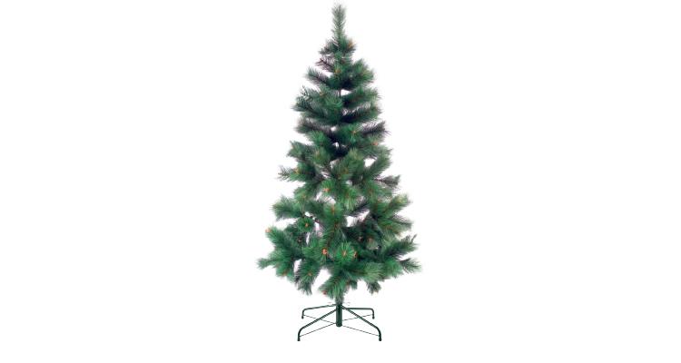 180cm İskoç İğne Yaprak Yılbaşı Ağacı