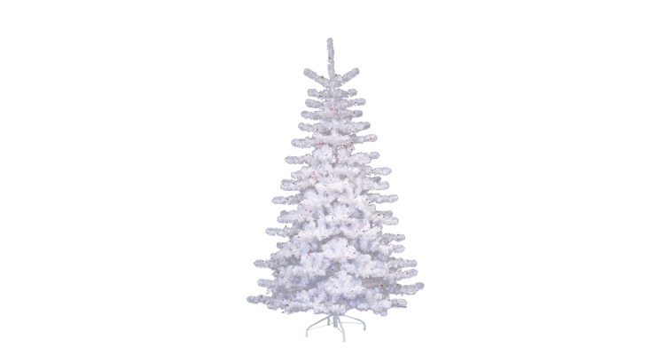 150cm Beyaz Yılbaşı Ağacı