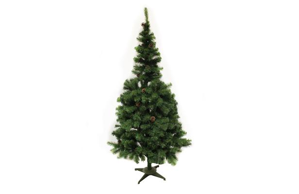 180cm Kozalaklı Yılbaşı Ağacı