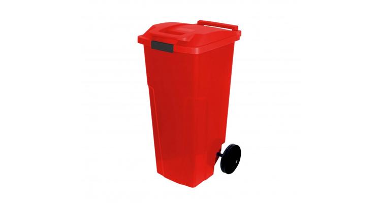 120lt çöp KONTEYNERİ