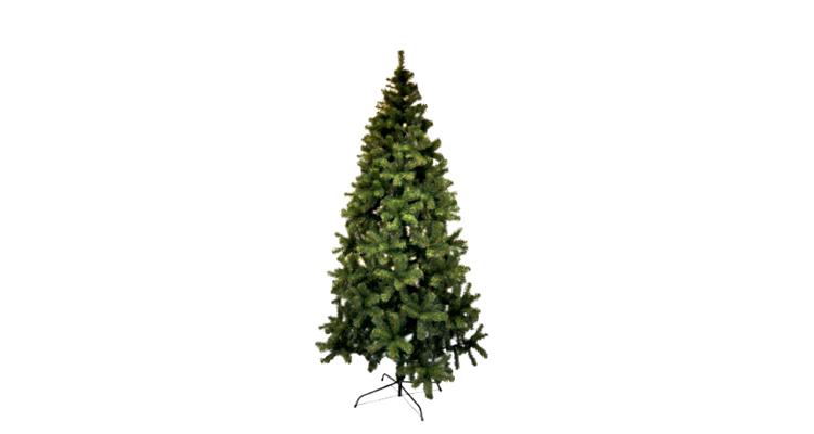 210cm Yılbaşı Ağacı